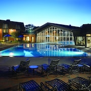 Pheasant Run Resort