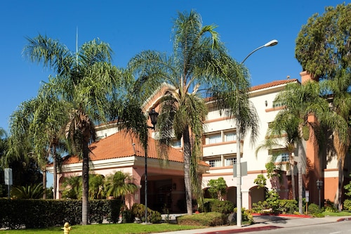 Ramada South El Monte