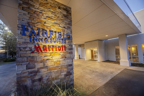 Fairfield Inn & Suites by Marriott Lumberton