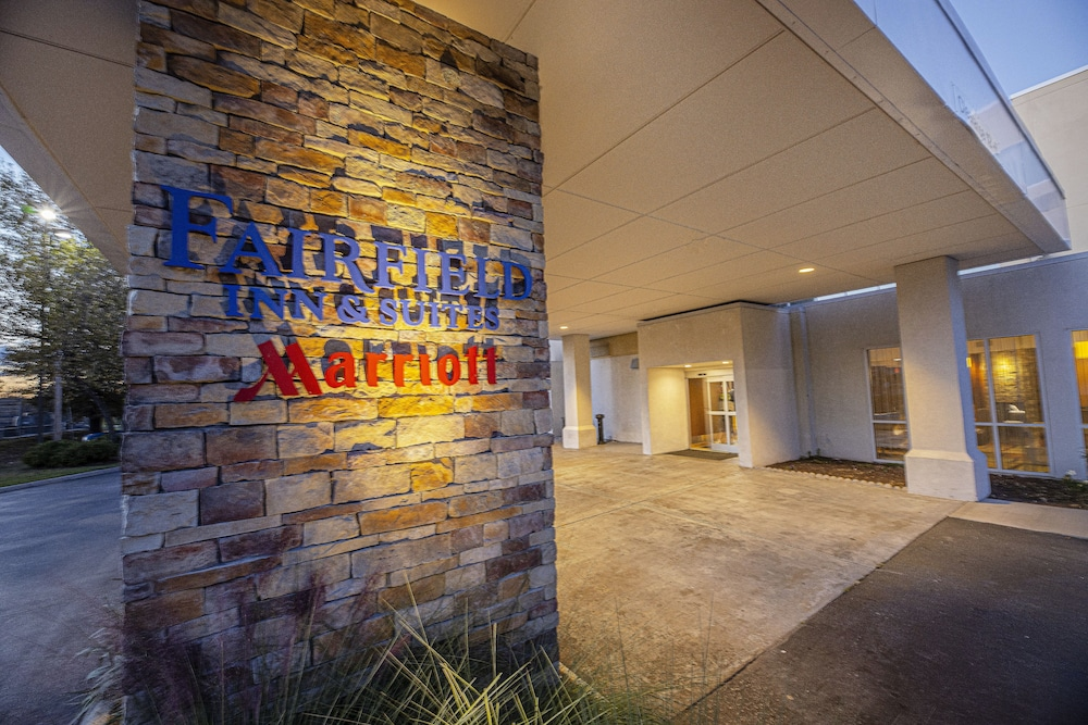 Featured Image, Fairfield Inn & Suites by Marriott Lumberton