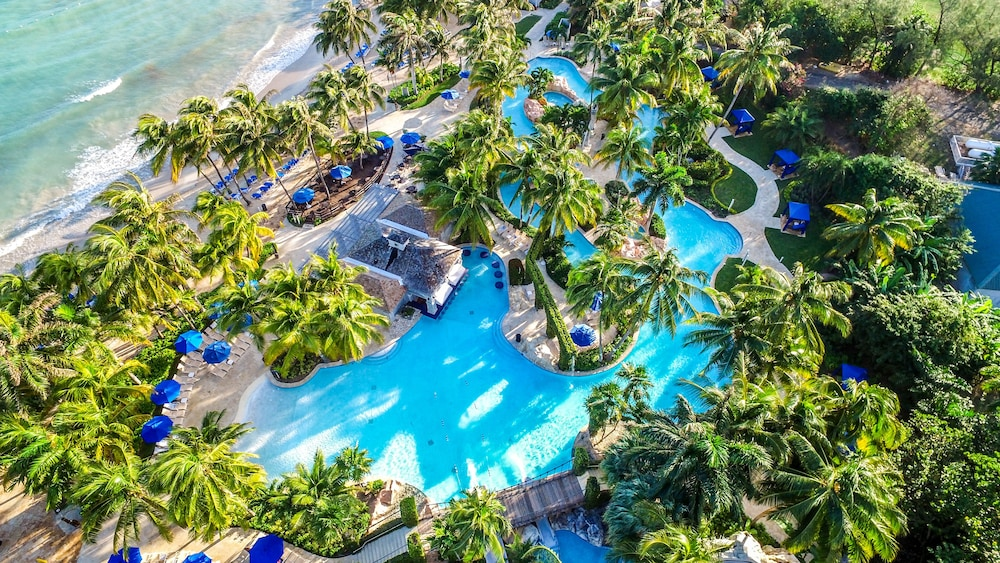 Hilton Rose Hall Resort and Spa – All Inclusive: 2019 Room