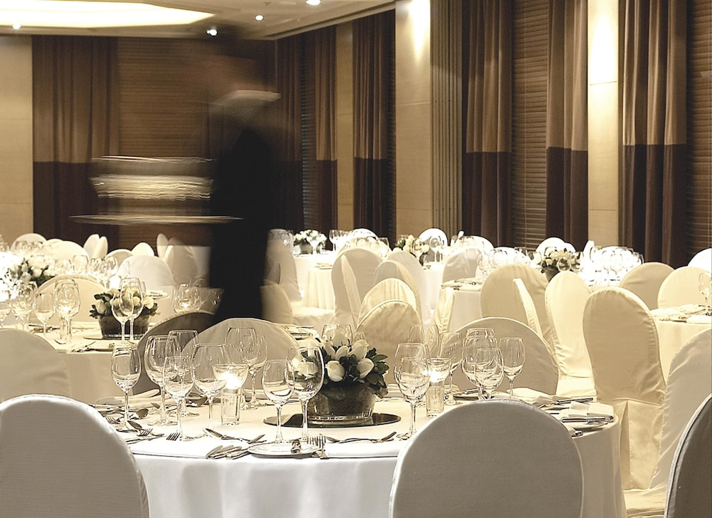 Meeting Facility, Athenaeum InterContinental