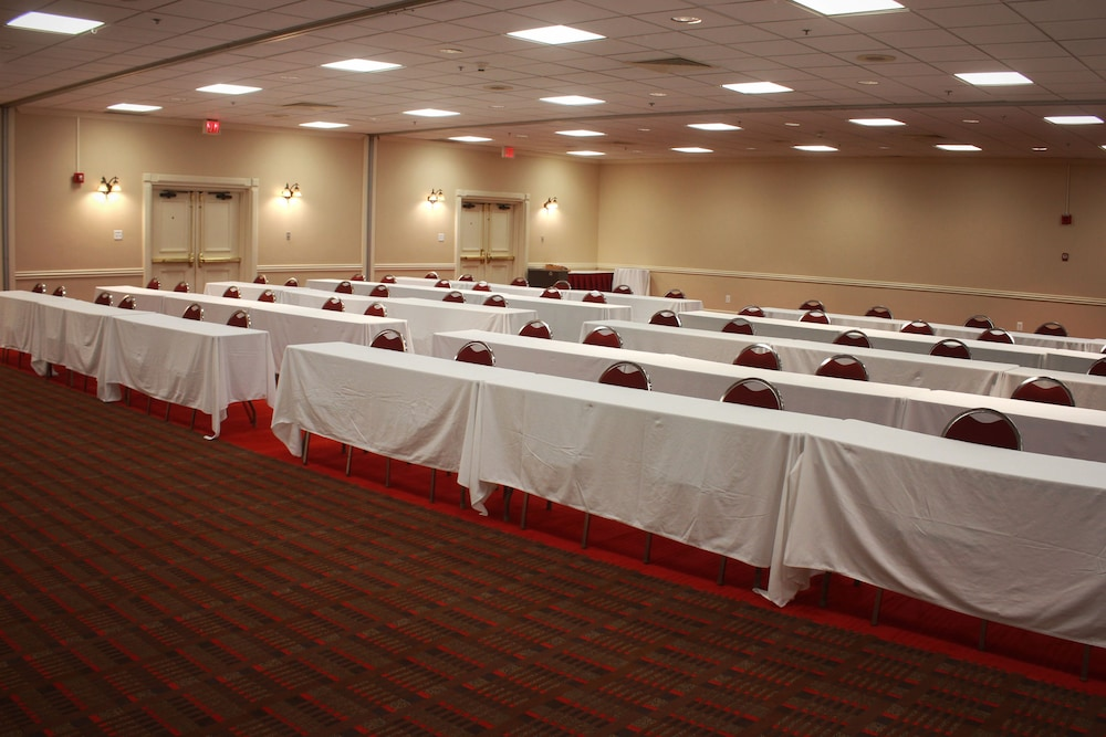 Meeting Facility, Four Points by Sheraton Kansas City Airport