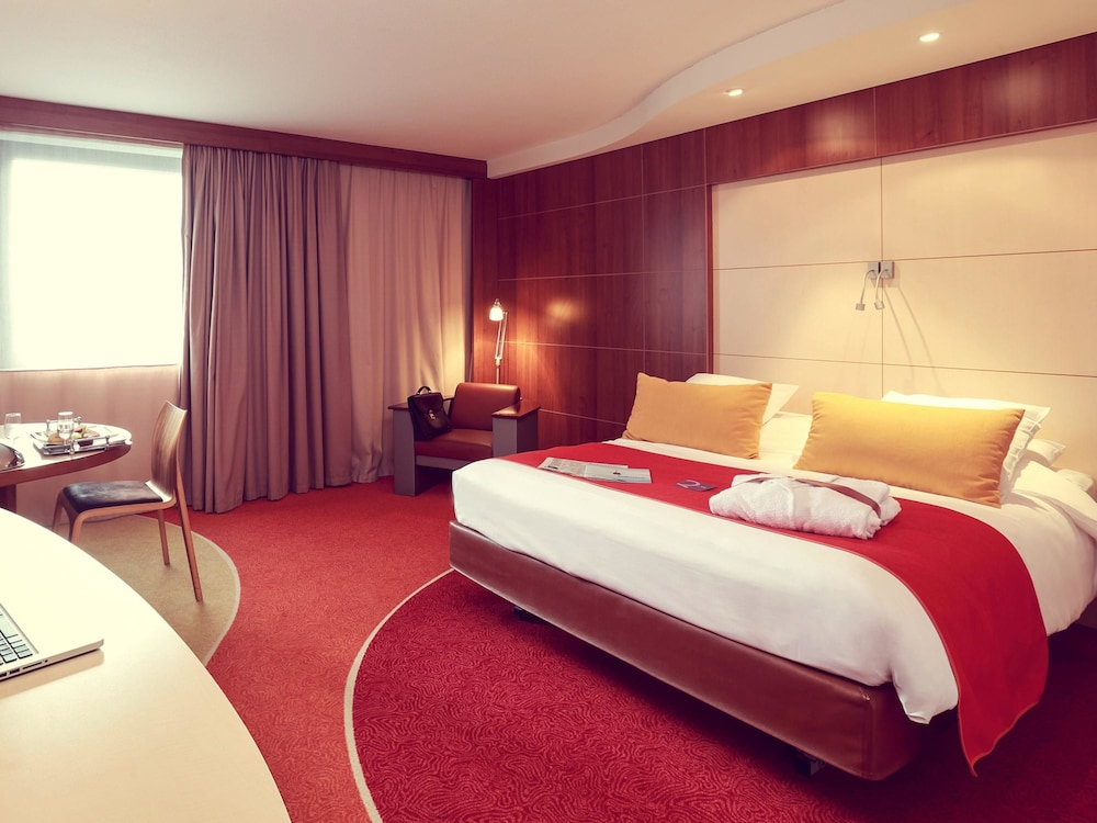 Mercure toulouse centre compans hotel toulouse fra for Hotels toulouse
