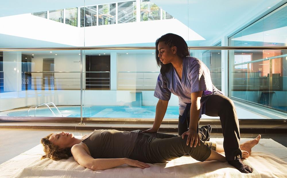 Hotel oceania paris porte de versailles faciliteiten en beoordelingen 2019 - Massage porte de versailles ...