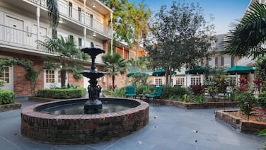 Best Western Plus French Quarter Courtyard Hotel