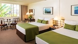 Maui Seaside Hotel - Kahului Hotels