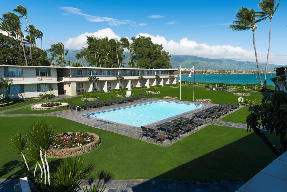 Maui Seaside Hotel Reviews