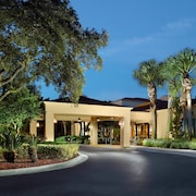 Courtyard by Marriott Mayo Clinic/Jacksonville
