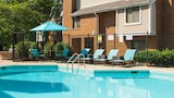 Residence Inn by Marriott Tysons Corner - Vienna Hotels