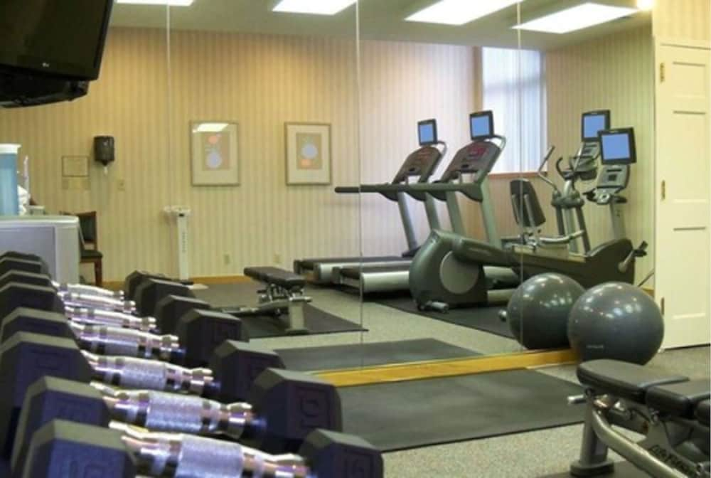 Fitness Facility, Hawthorn Suites by Wyndham Vienna/Tysons Corner
