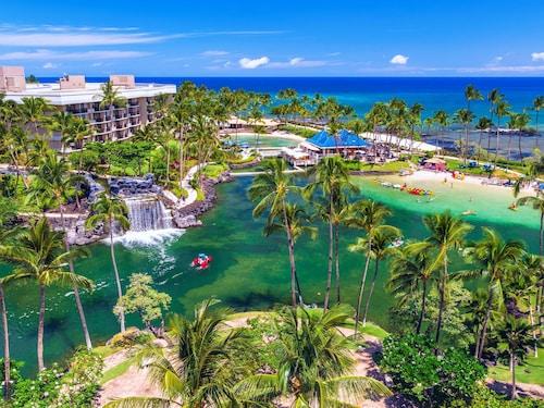 Hotels Near Kailua Kona Airport Koa