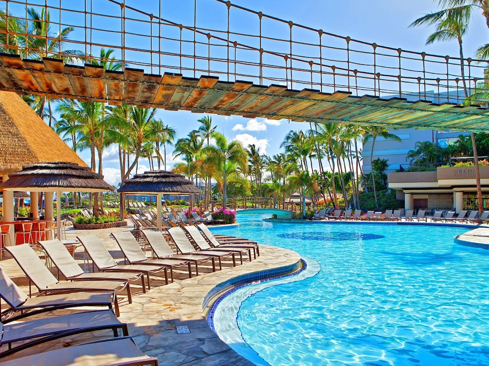 Rooms: Hilton Waikoloa Village (Waikoloa, USA)