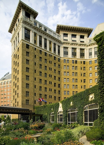 4 Star Hotels In Brooklyn Center Luxury Hotels With Cheap 105