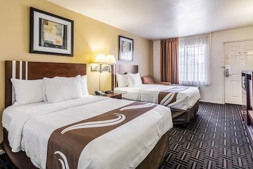 Great Place to stay Quality Inn Fresno Near University near Fresno