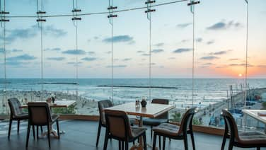Herods Hotel Tel Aviv by the Beach