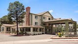 Days Inn and Suites, Flagstaff East - Flagstaff Hotels