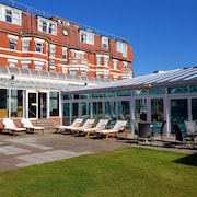 Bournemouth West Cliff Hotel