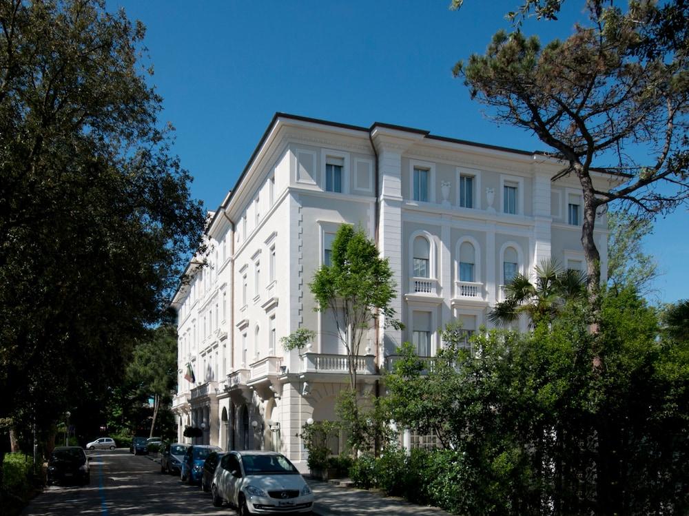 Grand Hotel Rimini Rimini Rn Italien