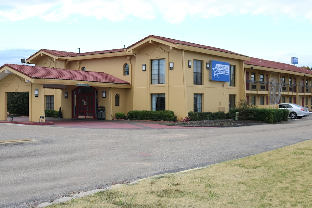 Featured Image, Americas Best Value Inn Montgomery, AL