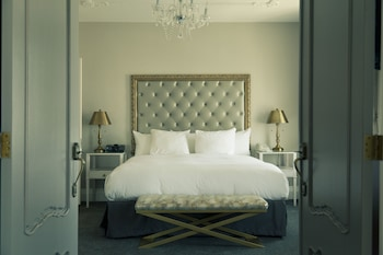 The Culver Suite  - Guestroom