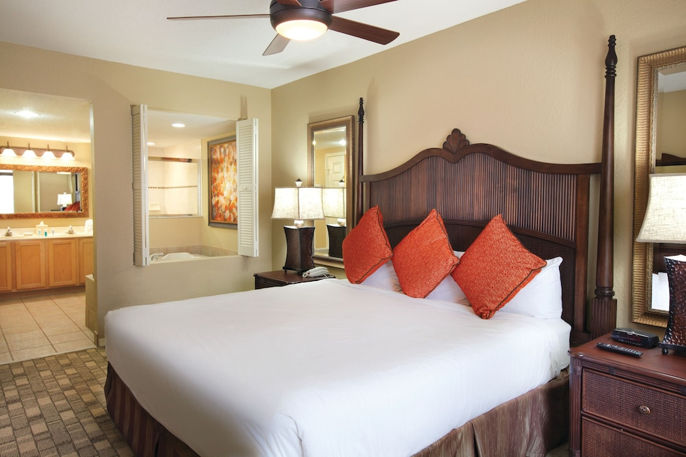 Room, Club Wyndham Palm-Aire
