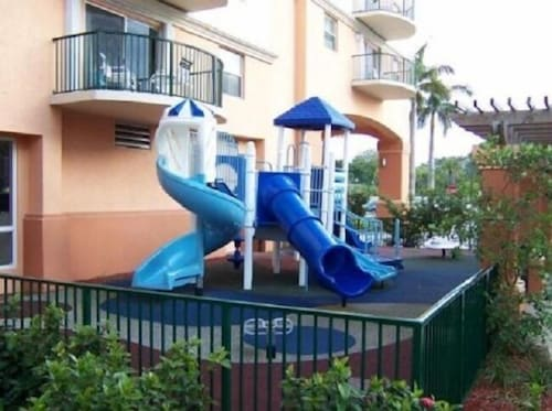 Children's Play Area - Outdoor, Club Wyndham Palm-Aire