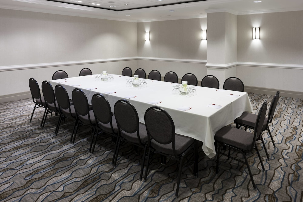 Meeting Facility, Fairfax Marriott at Fair Oaks