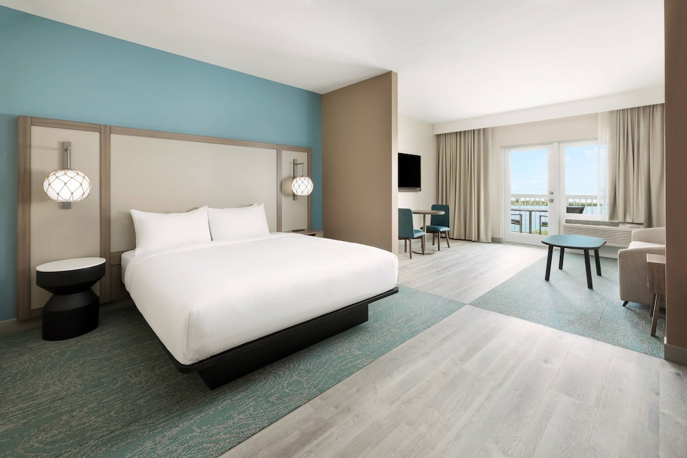 Room, Fairfield Inn & Suites by Marriott Marathon Florida Keys