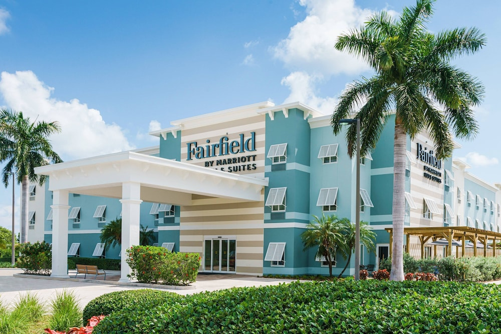 Exterior, Fairfield Inn & Suites by Marriott Marathon Florida Keys
