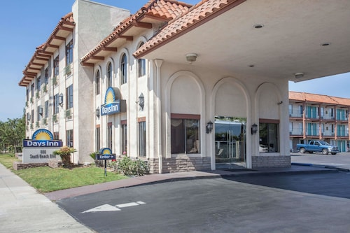 Days Inn by Wyndham Anaheim Near the Park