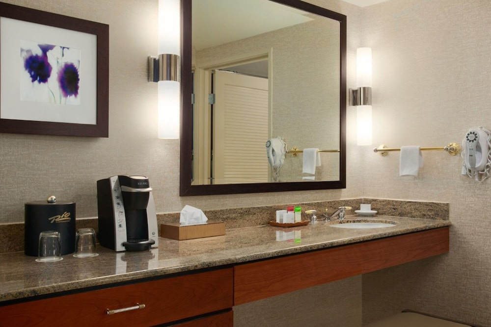 Bathroom Sink, Rio All-Suite Hotel & Casino