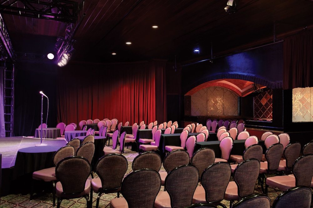Theater Show, Rio All-Suite Hotel & Casino