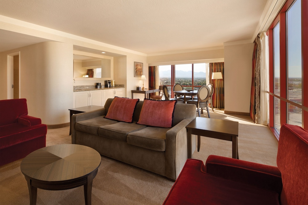 Living Area, Rio All-Suite Hotel & Casino