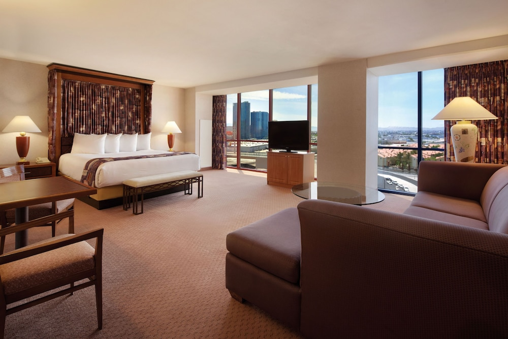 Room, Rio All-Suite Hotel & Casino