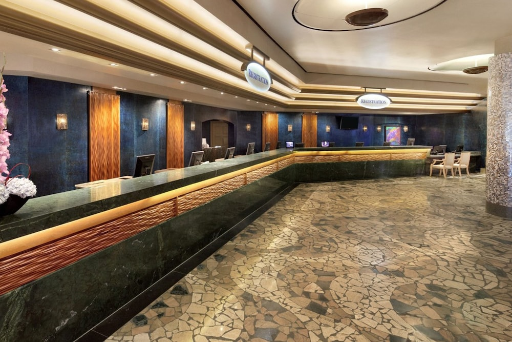 Reception, Rio All-Suite Hotel & Casino