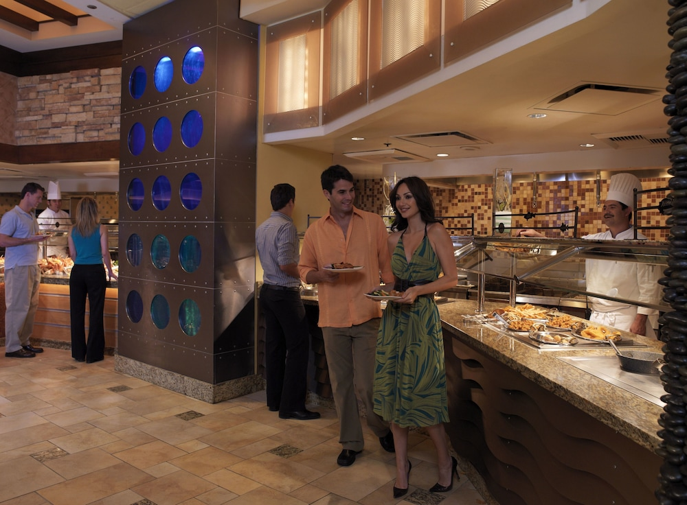 Buffet, Rio All-Suite Hotel & Casino