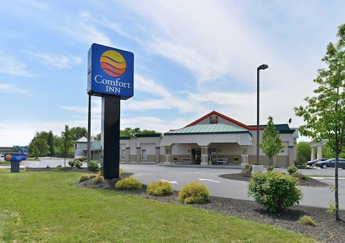 Check Expedia for Availability of Comfort Inn Selinsgrove