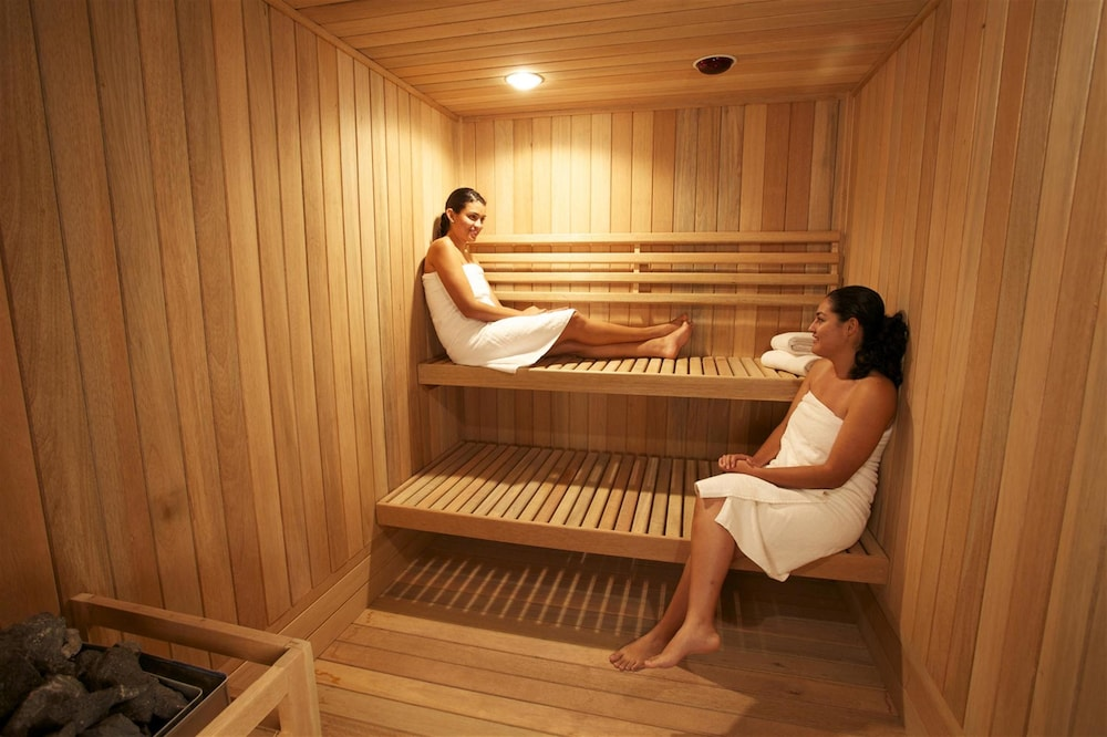 Sauna, Grand Park Royal Cancun - All Inclusive