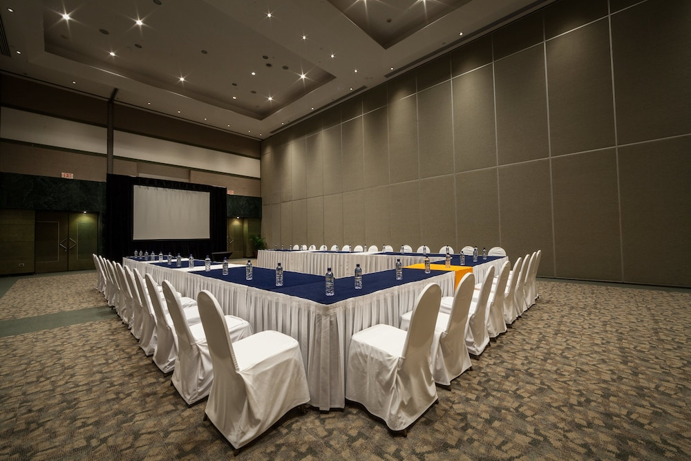 Meeting Facility, Grand Park Royal Cancun - All Inclusive