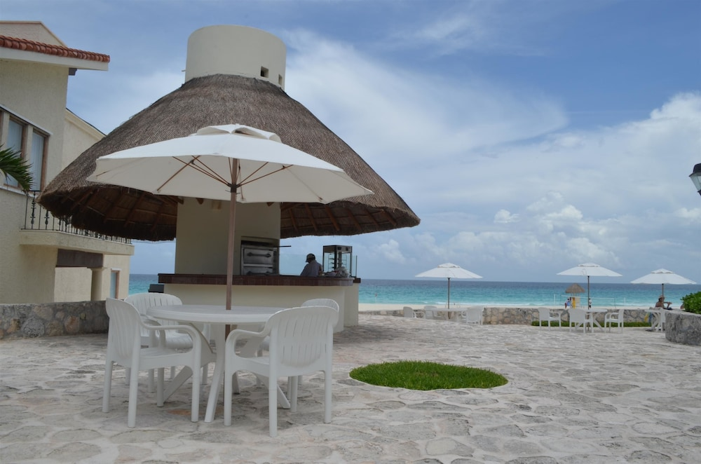 Beach, Grand Park Royal Cancun - All Inclusive