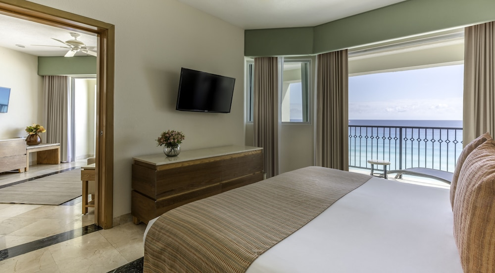 Room, Grand Park Royal Cancun - All Inclusive