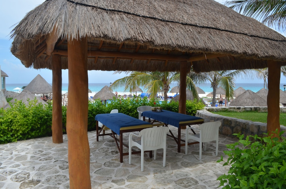 Massage, Grand Park Royal Cancun - All Inclusive