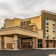 Comfort Suites St George - University Area