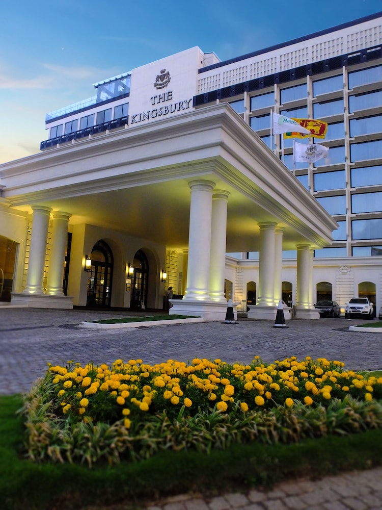 The Kingsbury in Colombo | Cheap Hotel Deals & Rates