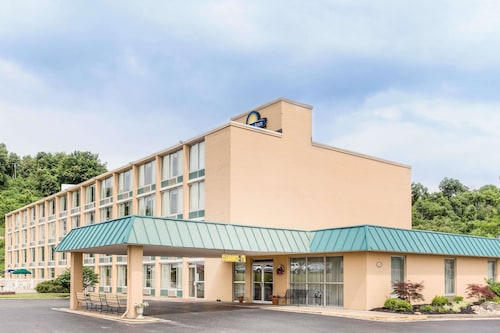 Days Inn by Wyndham Cambridge