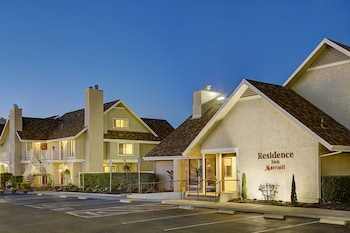 Residence Inn by Marriott Sacramento Cal Expo