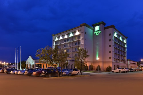 Holiday Inn Great Falls- Convention Center