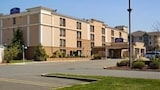 Howard Johnson Inn Suffern - Suffern Hotels