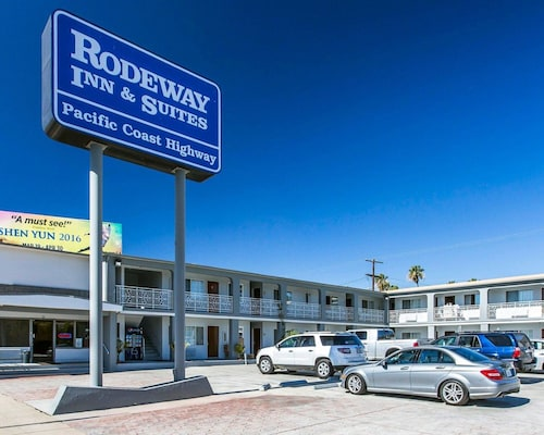 Great Place to stay Rodeway Inn & Suites Pacific Coast Highway near Harbor City